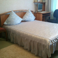 1-комнатная квартира, этаж 4/9, 54 м²
