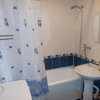 1-комнатная квартира, этаж 6/10, 43 м²