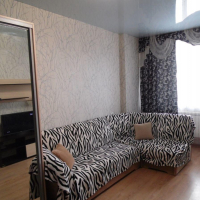 1-комнатная квартира, этаж 4/12, 46 м²