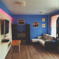 2-комнатная квартира, этаж 4/5, 59 м²