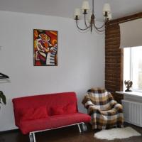 2-комнатная квартира, этаж 4/4, 42 м²