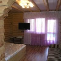 1-комнатная квартира, этаж 1/2, 50 м²