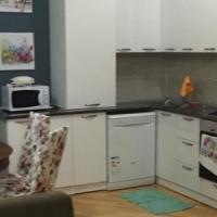 1-комнатная квартира, этаж 4/9, 46 м²