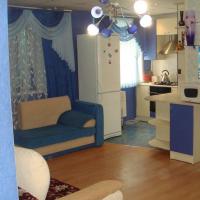 3-комнатная квартира, этаж 4/4, 70 м²