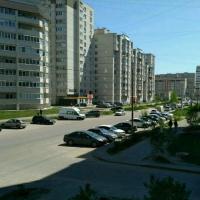 Тамбов — 1-комн. квартира, 42 м² – Ореховая, 12 (42 м²) — Фото 3
