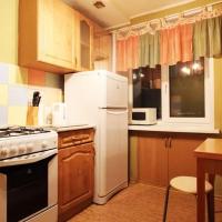 Тамбов — 1-комн. квартира, 40 м² – Улица Чичканова, 79к1 (40 м²) — Фото 10