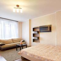 1-комнатная квартира, этаж 2/6, 46 м²