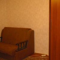1-комнатная квартира, этаж 4/5, 18 м²