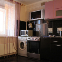 Тамбов — 1-комн. квартира, 44 м² – Советская  дом, 39 (44 м²) — Фото 17