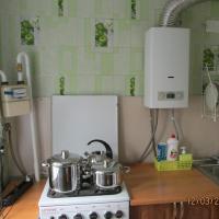 Тамбов — 2-комн. квартира, 62 м² – Андреевская, 33 (62 м²) — Фото 4