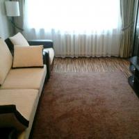 3-комнатная квартира, этаж 1/5, 63 м²