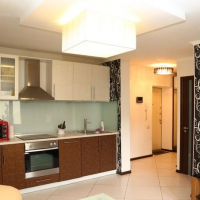 2-комнатная квартира, этаж 6/12, 56 м²
