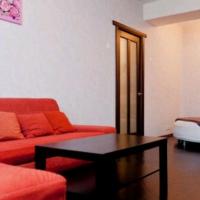 2-комнатная квартира, этаж 2/10, 56 м²