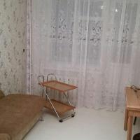 2-комнатная квартира, этаж 3/4, 40 м²