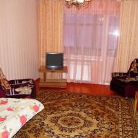 2-комнатная квартира, этаж 1/9, 57 м²