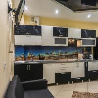 2-комнатная квартира, этаж 3/8, 58 м²