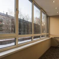 Киров — 2-комн. квартира, 58 м² – Милицейская, 49 (58 м²) — Фото 3