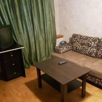 1-комнатная квартира, этаж 3/3, 42 м²