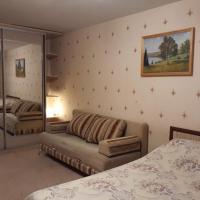 1-комнатная квартира, этаж 5/9, 36 м²