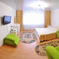 1-комнатная квартира, этаж 2/9, 35 м²