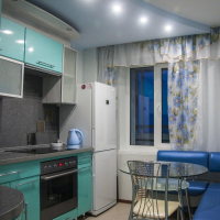 2-комнатная квартира, этаж 10/10, 70 м²