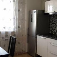1-комнатная квартира, этаж 4/16, 45 м²