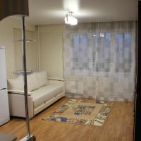 1-комнатная квартира, этаж 2/10, 30 м²