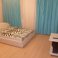 1-комнатная квартира, этаж 2/8, 42 м²