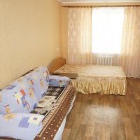 2-комнатная квартира, этаж 2/9, 54 м²