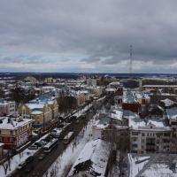 Киров — 1-комн. квартира, 44 м² – Володарского, 157 (44 м²) — Фото 2