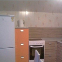1-комнатная квартира, этаж 8/12, 35 м²