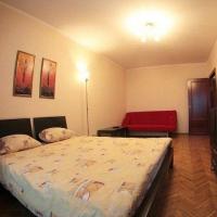1-комнатная квартира, этаж 3/10, 43 м²