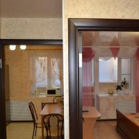 Киров — 1-комн. квартира, 40 м² – Московская 101 Центр. (40 м²) — Фото 2