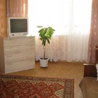 1-комнатная квартира, этаж 2/10, 35 м²