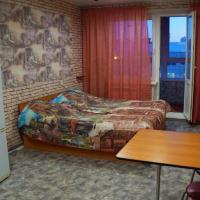 1-комнатная квартира, этаж 2/17, 25 м²