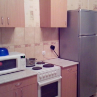 Киров — 1-комн. квартира, 52 м² – Мопра, 110 (52 м²) — Фото 6