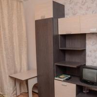 1-комнатная квартира, этаж 2/6, 24 м²