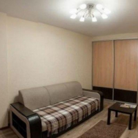 1-комнатная квартира, этаж 10/20, 40 м²