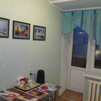 Киров — 1-комн. квартира, 33 м² – Профсоюзная, 4 (33 м²) — Фото 6