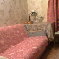 2-комнатная квартира, этаж 8/9, 43 м²
