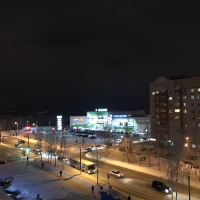 Киров — 1-комн. квартира, 26 м² – Улица Ленина, 190 (26 м²) — Фото 2