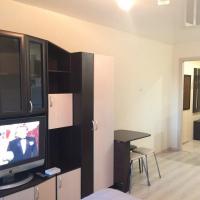 1-комнатная квартира, этаж 7/17, 34 м²