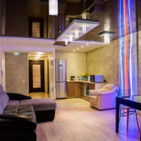 2-комнатная квартира, этаж 3/10, 60 м²
