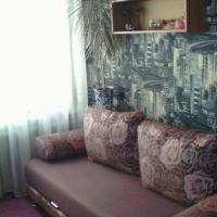 1-комнатная квартира, этаж 4/5, 30 м²