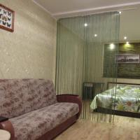 1-комнатная квартира, этаж 14/15, 53 м²