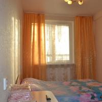 1-комнатная квартира, этаж 3/17, 33 м²