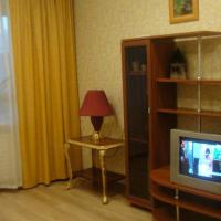 2-комнатная квартира, этаж 8/10, 51 м²