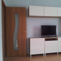 1-комнатная квартира, этаж 7/9, 38 м²