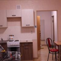 1-комнатная квартира, этаж 8/17, 30 м²