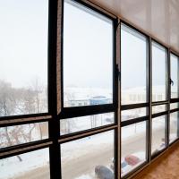 Киров — 1-комн. квартира, 41 м² – Урицкого, 24 (41 м²) — Фото 8
